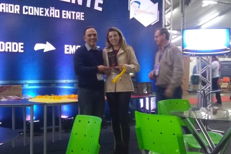 IFPR-12 - CATEGORIA XX 3o lugar